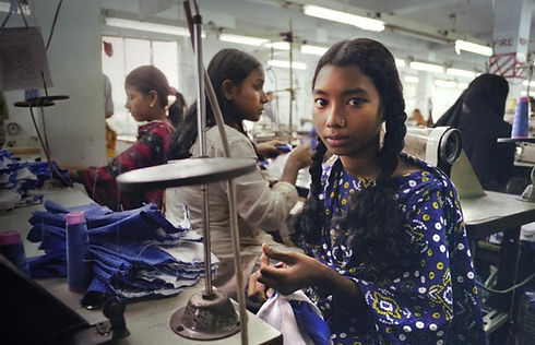 geen kinderarbeid zeg nee tegen fair fashion slow fashion utrecht winkel kleding eerlijke fair trade producten