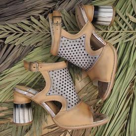 Mooie schoenen in goede kwaliteit