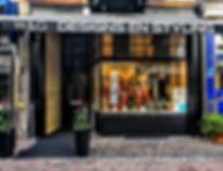 zadelstraat mooi bijzondere kleurrijke exclusieve mode kleding utrecht W&G designs en styling modeontwerper