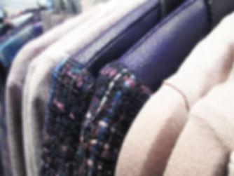 mooie stoffen kleding structuur utrecht bijzondere exclusieve kleding blazers top shirts