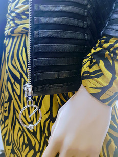 Vera jurk & Natascha jasje