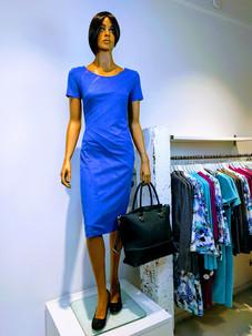 Maxine jurk