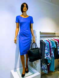 Kleurrijke en duurzame kleding