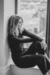 Katie Garfield _ Actor + Songwriter