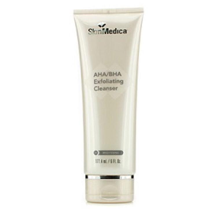 Skin Medica AHA/BHA Cleanser