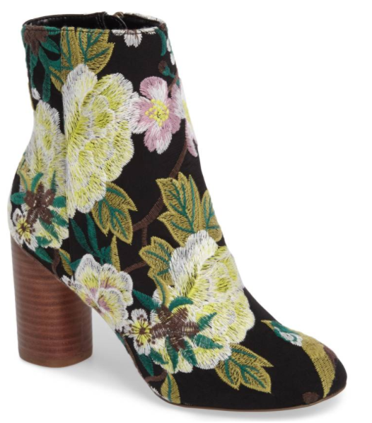 Sole Society Mulholland Boot