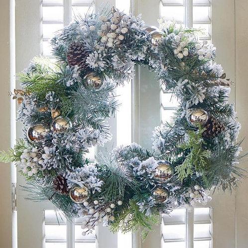 Weihnachtskranz RIVIERA MAISON