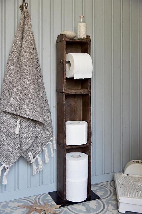 Toilettenrollenhalter JEANNE D'ARC LIVING
