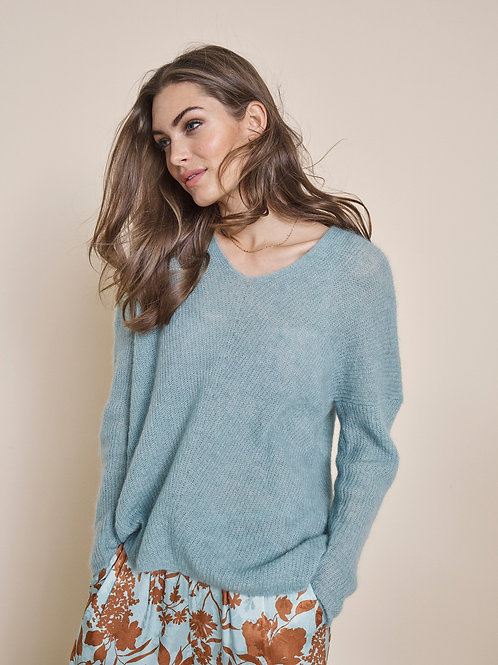 Pullover MOS MOSH
