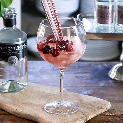 Gin & Tonic Glas RIVIERA MAISON