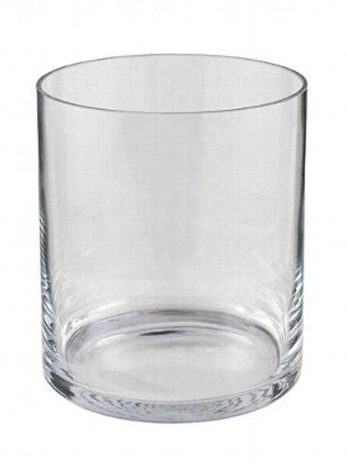 Glaszylinder KLAR 15 x 20