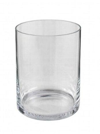 Glaszylinder KLAR 10 x 16