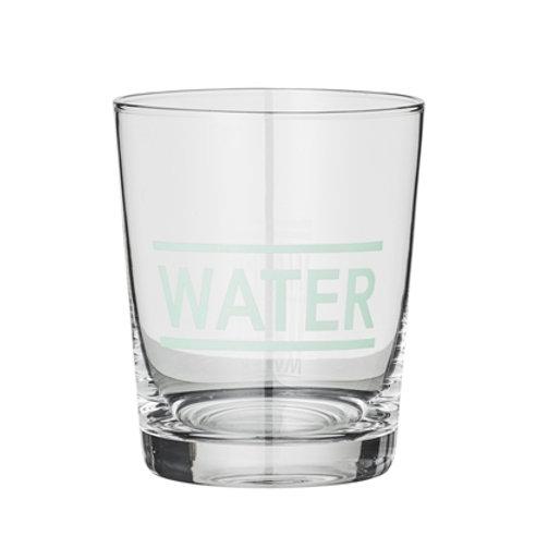 Wasserglas BLOOMINGVILLE