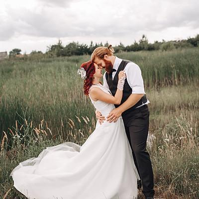Rustique Wedding