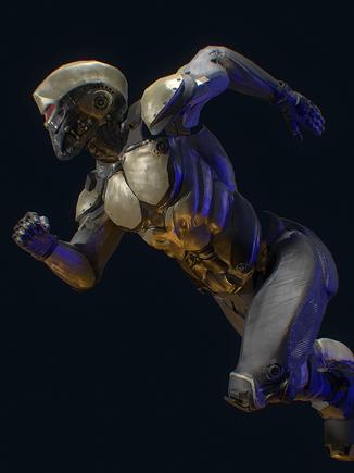Danubila Soldier 99