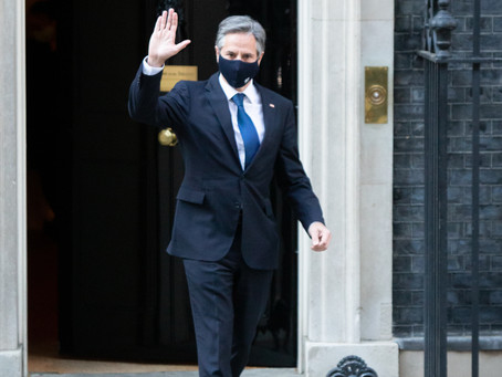 STATE ATTORNEY VISITS NO10