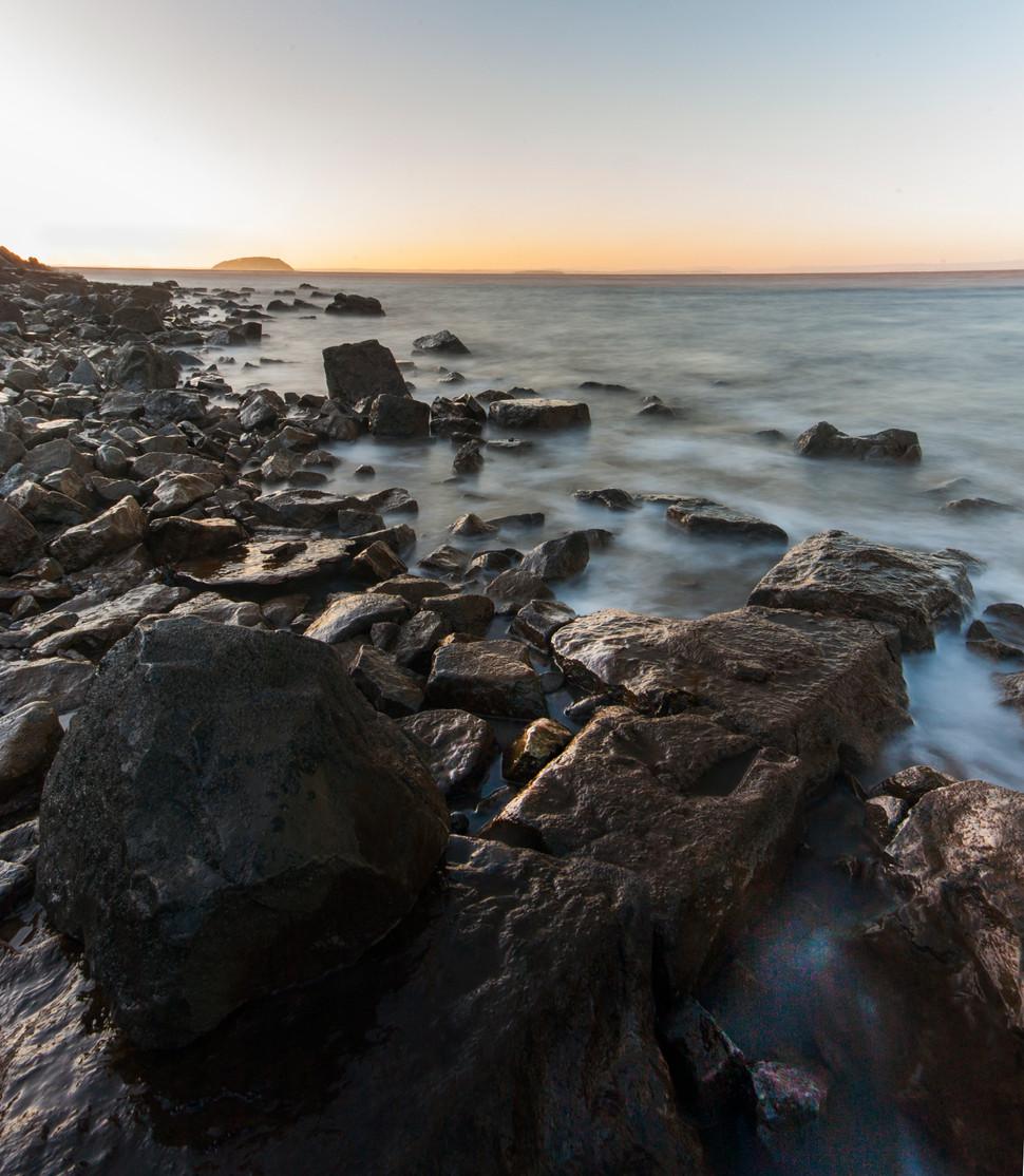 Brean Sunset