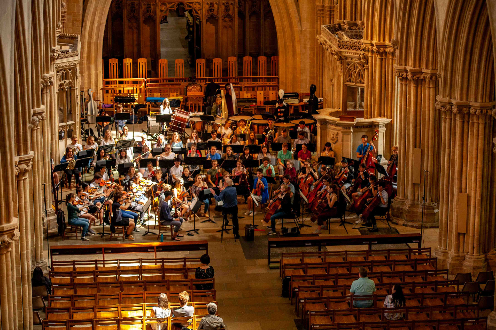 Cathedral Concert