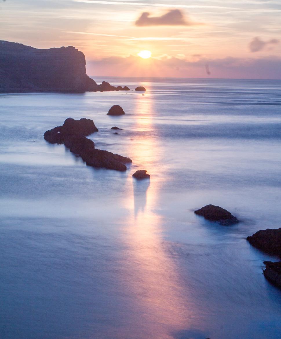 Sun Ray Rocks