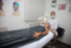прессотерапия, реабилитация