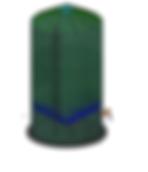 Силос для хранения пеллет