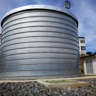 Резервуар для хранения воды