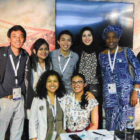 Ramsar COP 13