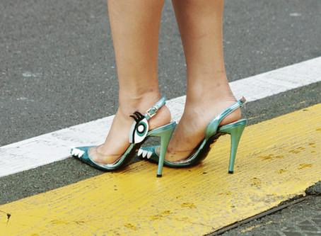 Varizes nos pés tem tratamento