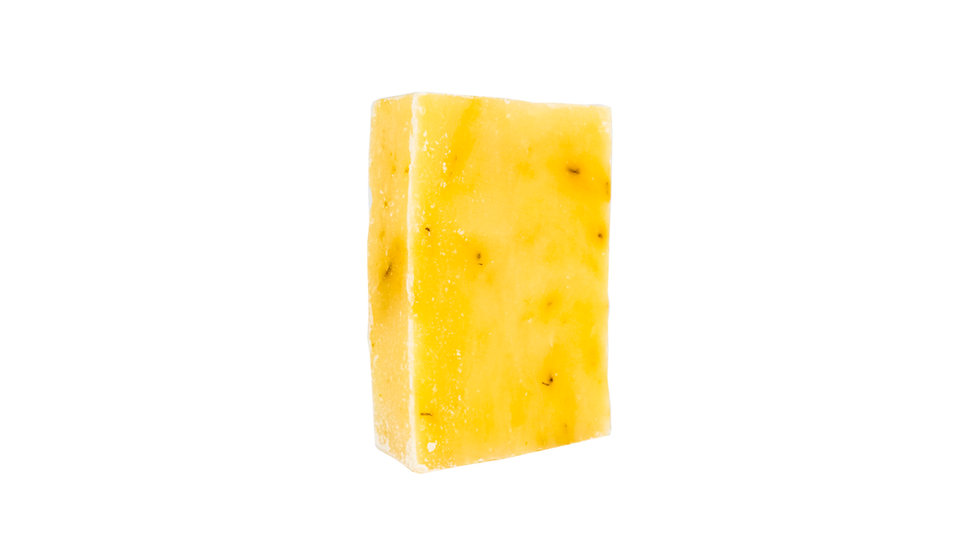 The Moroccan Soap Bar - Oily Skin