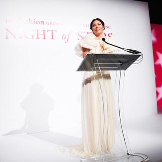 Fashion Group Night of Stars
