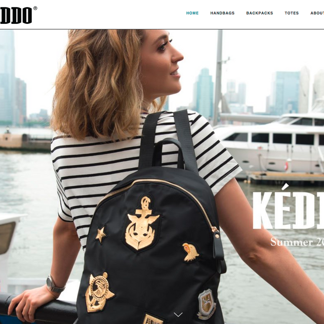 Keddo USA Launch