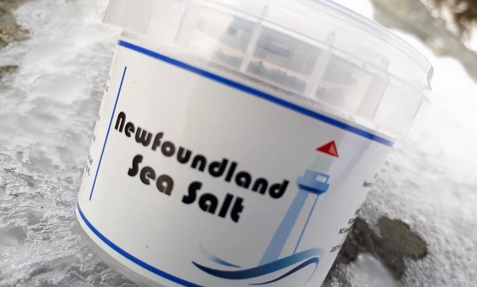 Course Sea Salt - 72 g