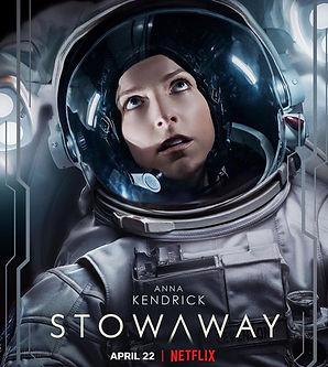 Trailer Stowaway Jannicke Mikkelsen FNF Virtual Cinematographer