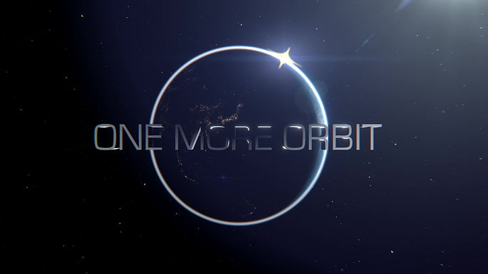 Meet Capt. Hamish Harding of One More Orbit
