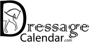 Michelle Donn - Dressage Calendar - Seasons 2, 3
