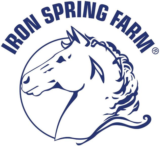Quinnten Alston - IRON SPRING FARM - Seasons 1, 2, 3