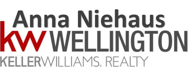Anna Niehaus - Seasons 1, 2, 3