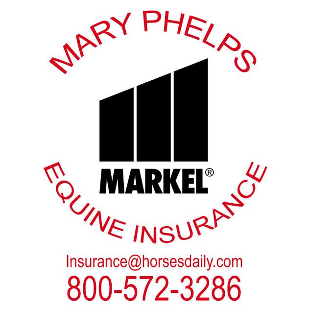 Mary Phelps - Markel Insurance