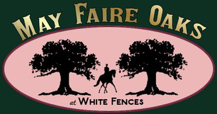 Kim Jackson - May Faire Oaks farm - Seasons 1, 2, 3 & Founder