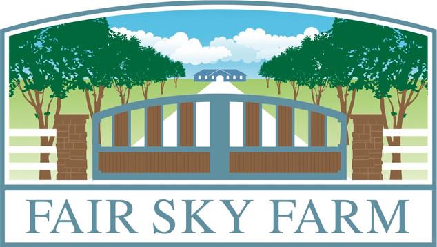 Rowan O'Reily - Fair Sky Farm