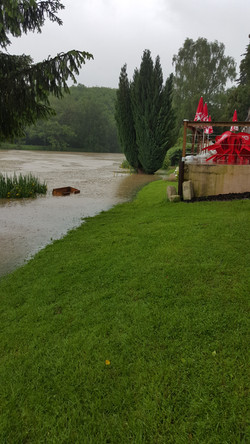inondation 31 mai 2016
