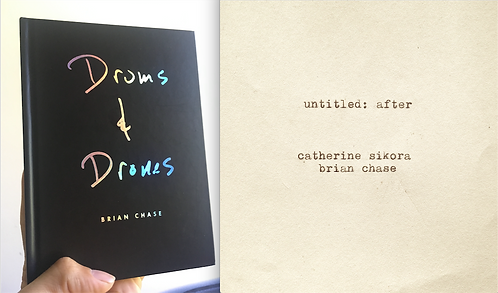 Drums and Drones: Decade + Catherine Sikora and Brian Chase's untitled: after