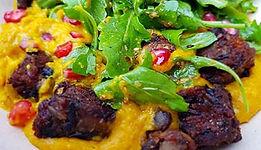 Tasty Tempeh Kidney Bean Tempeh