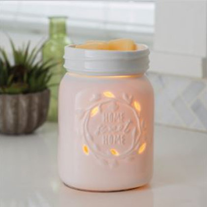 "Electric ""GLOW"" Canning Jar Warmer"