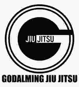 Logo for Godalming Jiu Jitsu