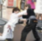 Godalming Jiu Jitsu Kids spa