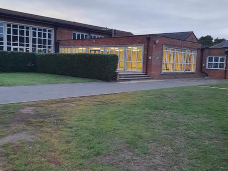 New space @ Broawater School (Bistro)