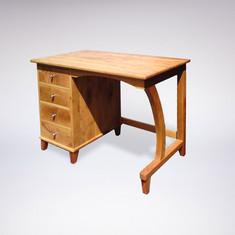 Schreibtisch / Birne