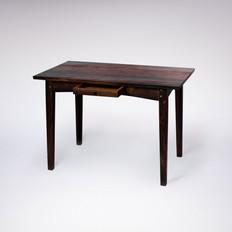 Tisch / Mooreiche