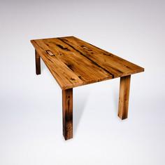 Tisch / Alteiche